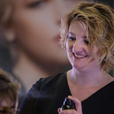Michèle Andrighetto